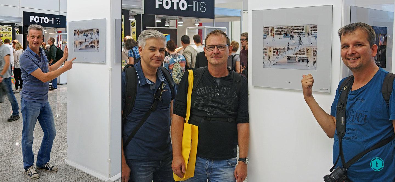 Foto Photokina 2016