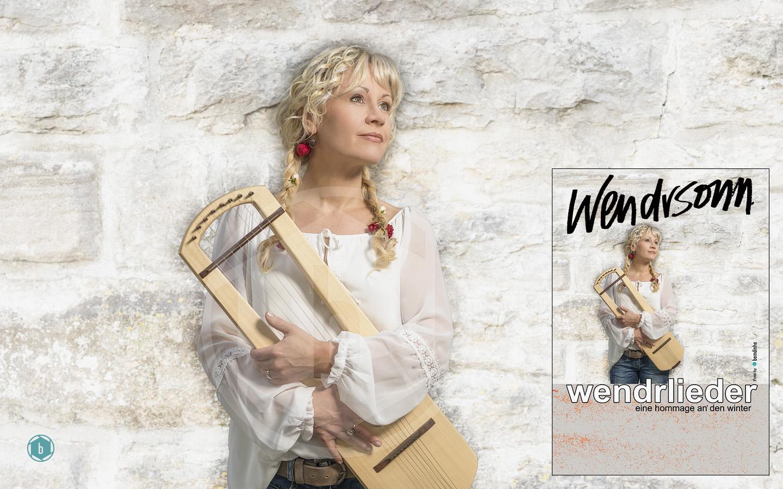 Foto Wendrsonn - Wendrlieder Plakat 2017/2018